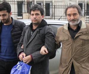 FETÖ'nün polis mahrem sorumlusuna 7,5 yıl hapis