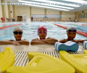 Su Sporları Merkezi'nde bahar dönemi kayıtları tamamlandı