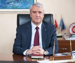 Rektör Gündoğan'ın Kütüphaneler Haftası mesajı