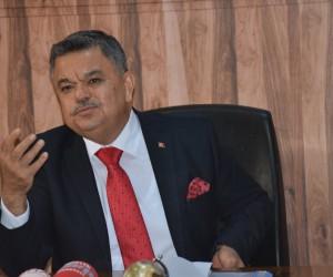 Bilecik Belediye Başkanı Yağcı,