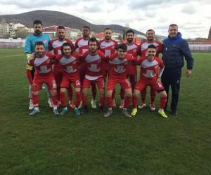 İçköyspor-Bilecikspor maçının kazananını dostluk oldu