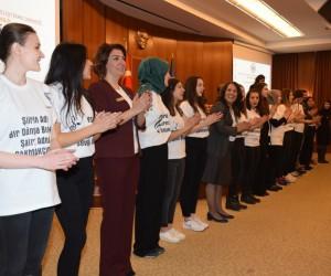 Anadolu Üniversitesi'nde 'Okul Öncesi Eğitim Konuşmaları' etkinliği