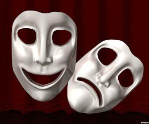 """Devlet Konservatuvarından """"27 Mart Dünya Tiyatro Günü"""" programı"""