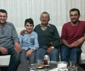 Rize'de kestikleri ağacın altında kalan yaşlı adam hayatını kaybetti