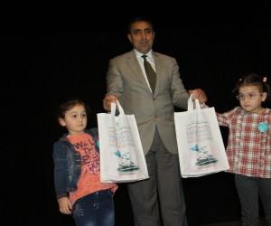 Çankırı'da Kütüphaneler Haftası kutlaması