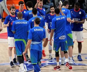 Tahincioğlu Basketbol Süper Ligi: Anadolu Efes: 87 - Tofaş: 79