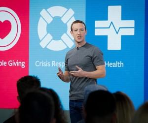 Facebook hisselerinde düşüş devam ediyor