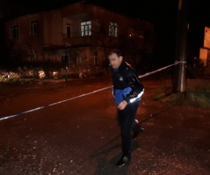 Edirne'de aşırı yağışlar sele neden oldu