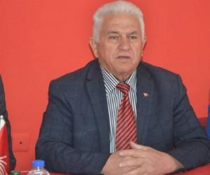 CHP ilçe başkanı Necmi Demir ameliyata alınacak