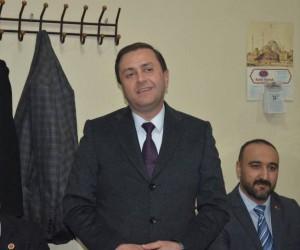 AK Parti'nin projelerini paylaştı