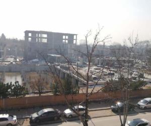 Yeni belediye binasında yeni gelişme