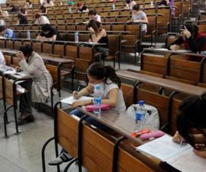 İnegöl'de sınavla öğrenci alacak liseler açıklandı