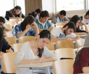 2 bin 744 öğrenci sınavda ter dökecek