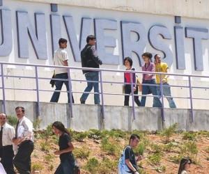 İnegöl'ün üniversite hayali suya düştü