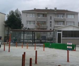 İnegöl Devlet Hastanesinin kantin ihalesi yapıldı