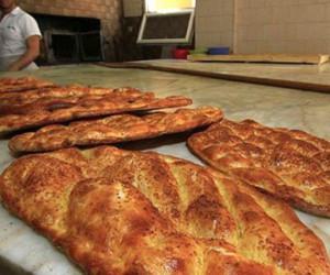 İnegöl'de ramazan pidesi zamlandı, işte yeni fiyatlar
