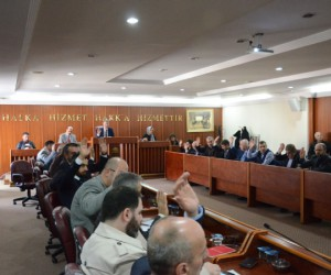 Erhan Çakır Belediye Meclis üyesi oluyor