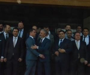 Mahmut Demirtaş'ın görevi belli oldu