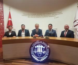 Yeni Meclis Başkanı Mahmut Demirtaş oldu