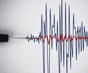 Bolu'da şiddetli deprem