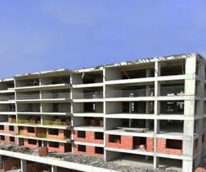 Yıldırım'da riskli yapılar yerini güvenli binalara bırakıyor
