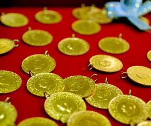Serbest piyasada altın fiyatları | 13 Nisan 2018