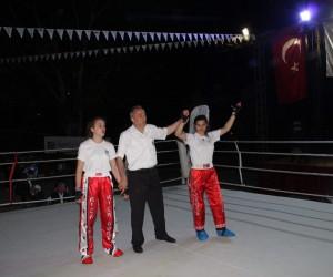 Şampiyon İnegöl Şekerspor Kulübü