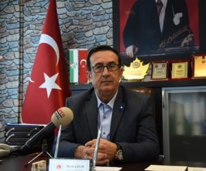 Sezai Çelik'ten Şemsi Bayraktar'a destek