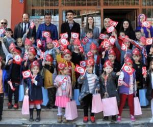 Özel Deha Kids Anaokulu AB Projeleri İle Sınıflarının Kapısını Dünyaya Açıyor