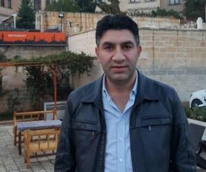 AK Parti İnegöl Meclis Üyeliğinden istifa etti