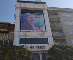 AK Parti İnegöl teşkilatının kongre tarihi belli oldu
