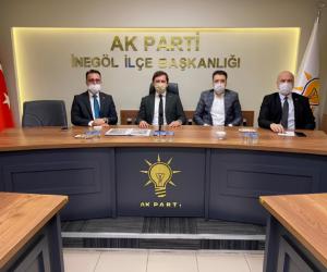 İHD'den  Mustafa Durmuş'a ziyaret