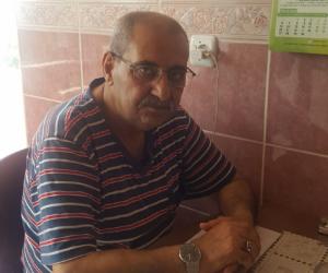 Habib Özdede koronavirüs nedeniyle hayatını kaybetti