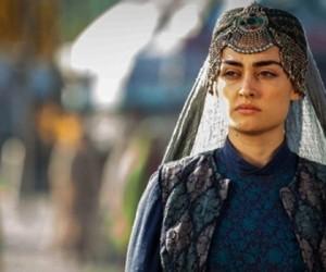 Halime Sultan'ın yerine Aslıhan Hatun mu geçecek?