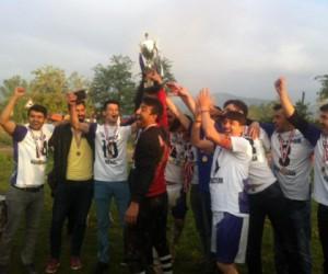 Çitli Mahallesi Caner Çakmak Futbol Turnuvası sona Erdi