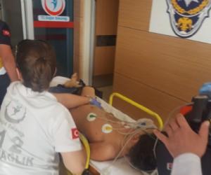 Cerrah deresinde 1 çocuk 3 kişi boğuldu