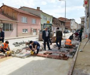 Hamidiye Mahallesine 56 Araçlık Otopark