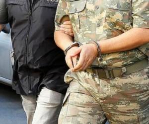 İnegöl'de 1 Astsubay FETÖ'den gözaltına alındı