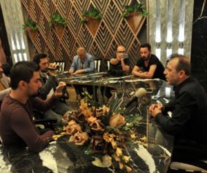 İnegölspor'da İlk aday Eşref Güç