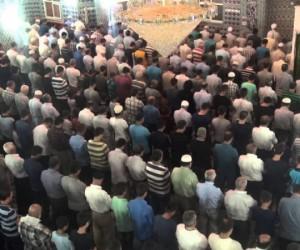 İnegöl'de 3 camide hatimle teravih kılınacak