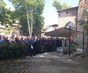 Sadri Demirtaş hayatını kaybetti