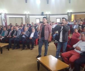Eşref Güç tekrardan İnegölspor başkanı seçildi
