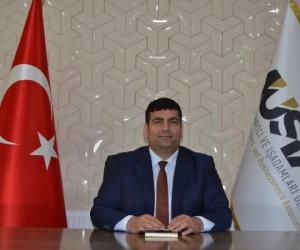 MÜSİAD başkanı Halil Malkaç'tan Dolar Açıklaması
