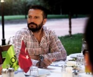 İnegöllü işadamı Haluk Özbek serbest kaldı