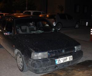 İnegöl'de silahlı çatışma: 2 yaralı