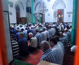 İnegöl Ramazan Bayramı namazı saati, İnegöl Bayram Namazı Saati (4 Haziran 2019 Salı)