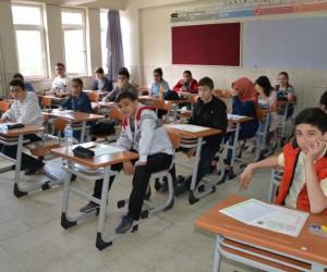 İnegöl'de LGS'ye 3 bin 589 öğrenci girecek