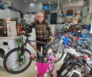 Korona, bisiklete talebi patlattı