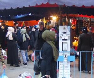 Cumartesi günü İnegöl'de kurulacak pazarlar belli oldu