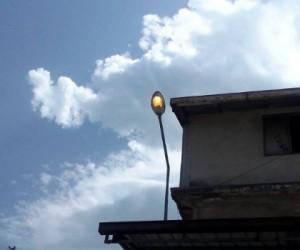 UEDAŞ'tan Sokak Lambası Açıklaması